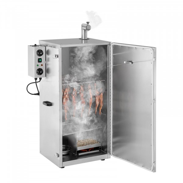 Factory seconds Food Smoker - 4 Racks - 70 L