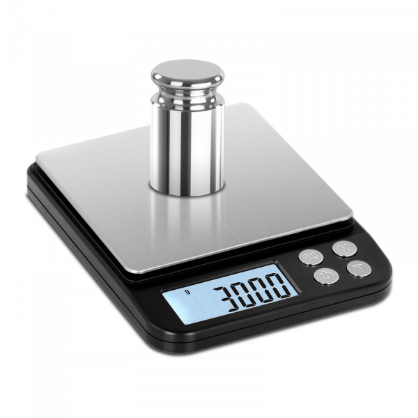 Table Scale - 3 kg / 0.1 g