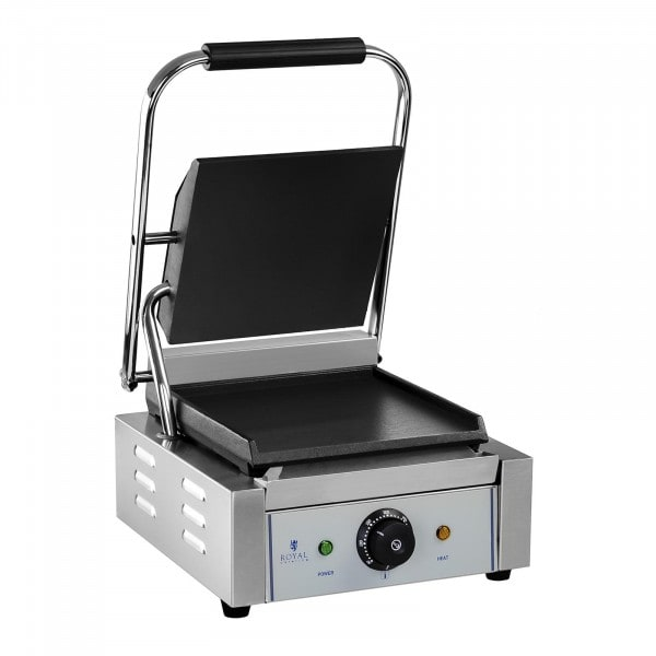 Contact Grill - smooth - 1,800 W