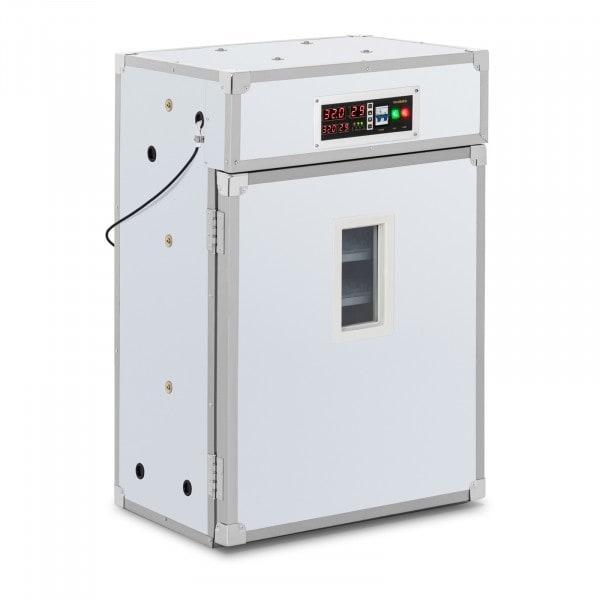 Inkubator do jaj - 400 W - 352 jaja