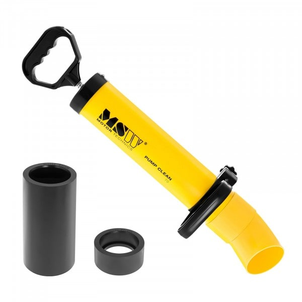 Manual Drain Pump - 70 mm inner diameter