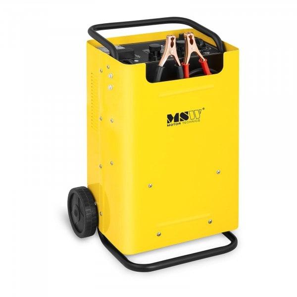 Occasion Chargeur de batterie voiture - aide au démarrage - 12/24 V - 70