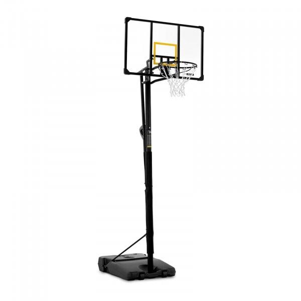 Tweedehands Basketbalpaal - in hoogte verstelbaar - 230 tot 305 cm