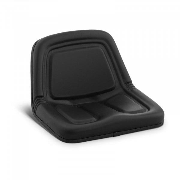 B-Ware Traktorsitz - 50 x 48,5 cm - Drainagebohrung