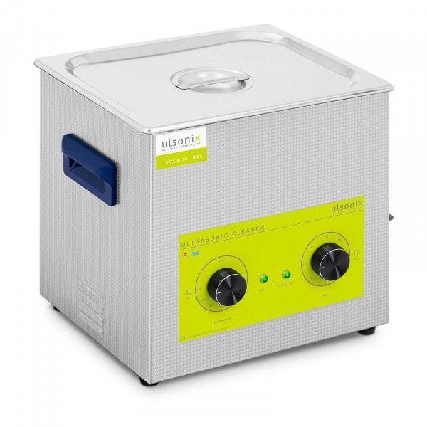 Ultralydrenser - 10 liter - 240 W