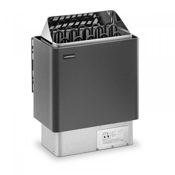 Tweedehands Saunakachel - 9 kW - 30 tot 110 ° C