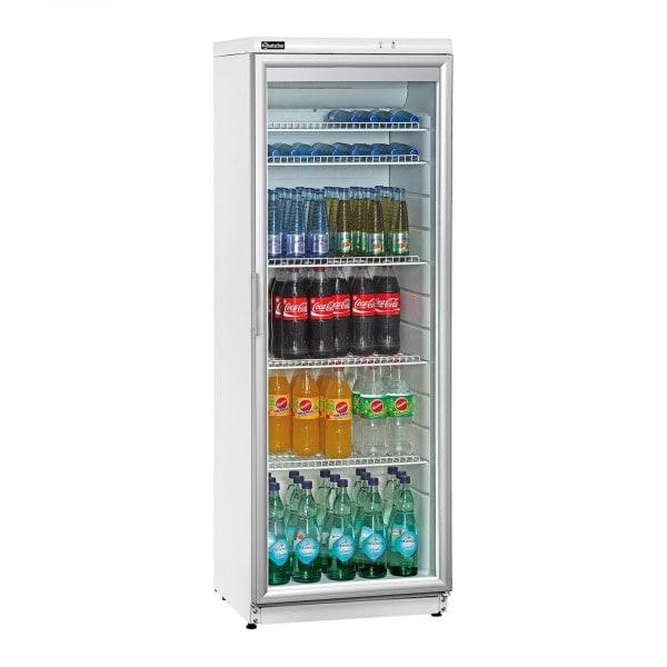 Bartscher lednice na láhve - 320 litrů - bílá