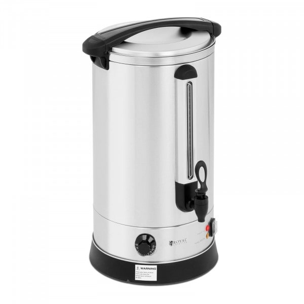 Hot Water Dispenser - 20.5 L - 2,500 W - double-walled