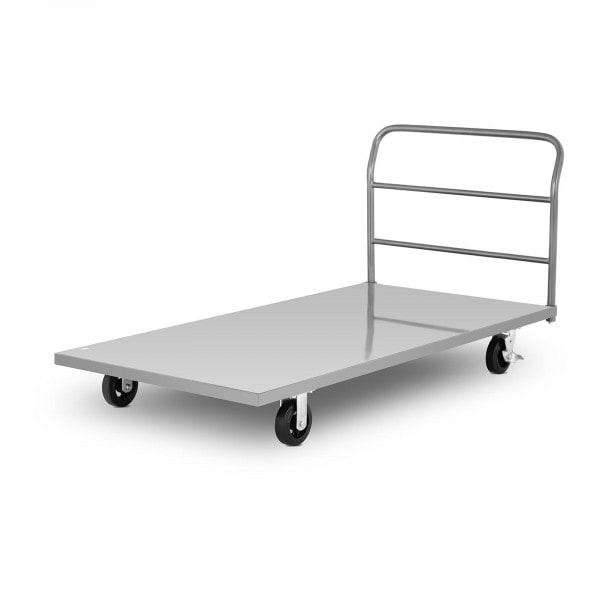 Wózek platformowy - do 500 kg