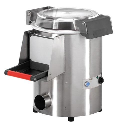 Kartoffelschälmaschine - 520x630x590mm