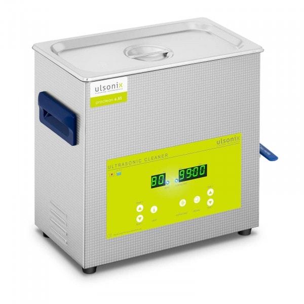 Ultrasoon reiniger - 6,5 l - 180 Watt