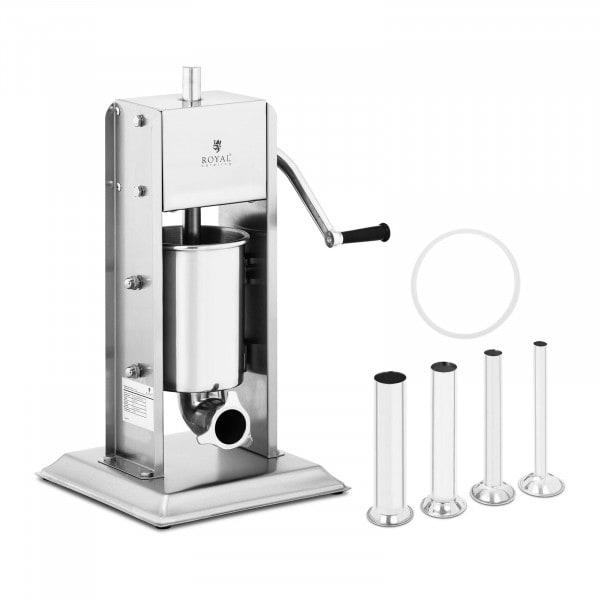 Sausage Maker - vertical - 3 L