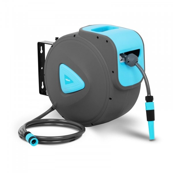 Automatic Water Hose Reel - 30 + 2 m
