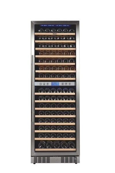 WeinKühlschrank - für 160 Flaschen