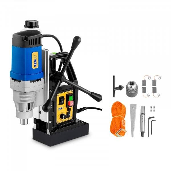 Zboží z druhé ruky Magnetická vrtačka 1 380 wattů - 600 ot/min