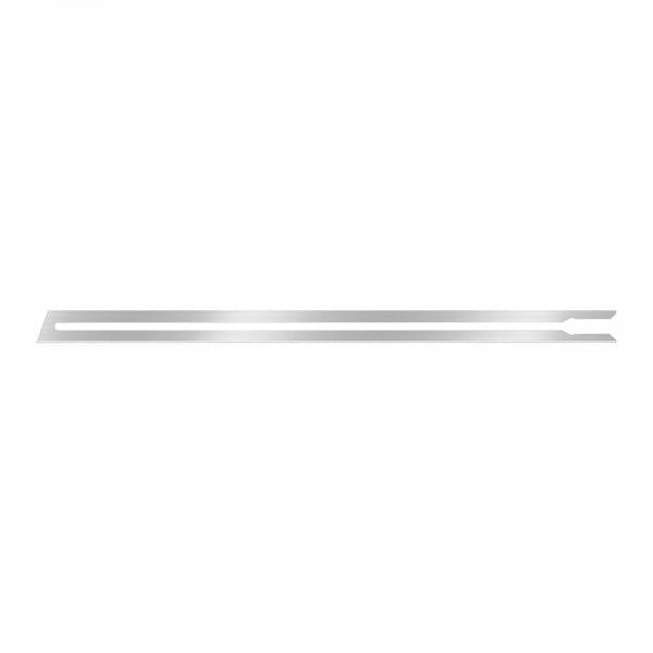 Foam Cutting Blade - Straight - 25 cm