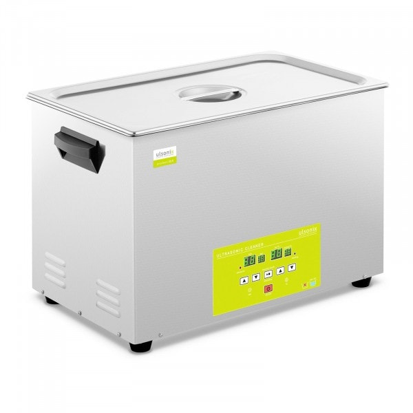 Ultraschallreiniger - 22 Liter - Memory Quick