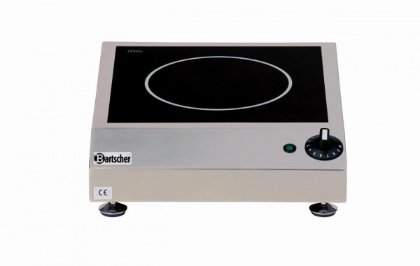 Bartscher Elektro-Kocher 1K2300 GL