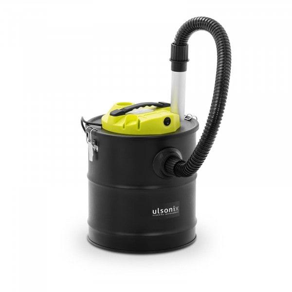 Occasion Aspirateur à cendres - 1 200 W - SPCC - Filtre HEPA