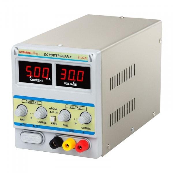 Außenansicht von Netzgerät - 150 Watt