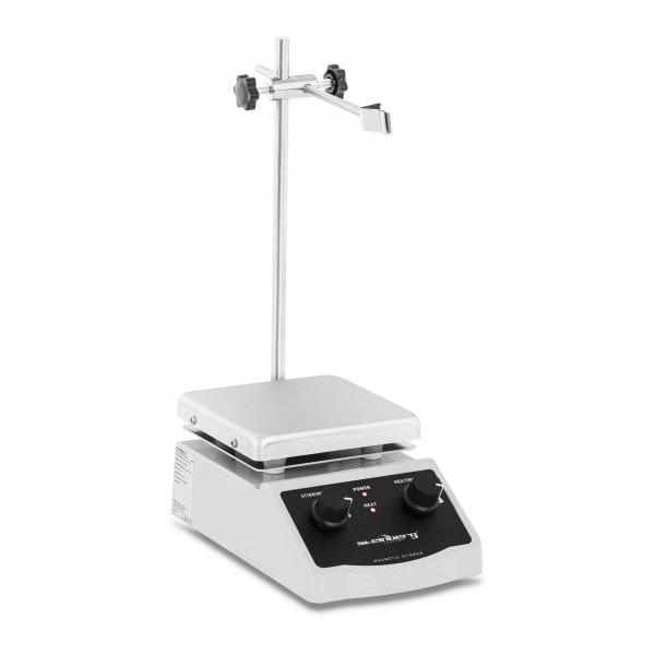 Occasion Agitateur magnétique - 380 °C -2 l - 2 000 tr/min