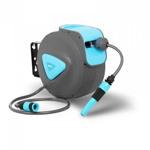 Automatic Water Hose Reel - 10 + 1 m