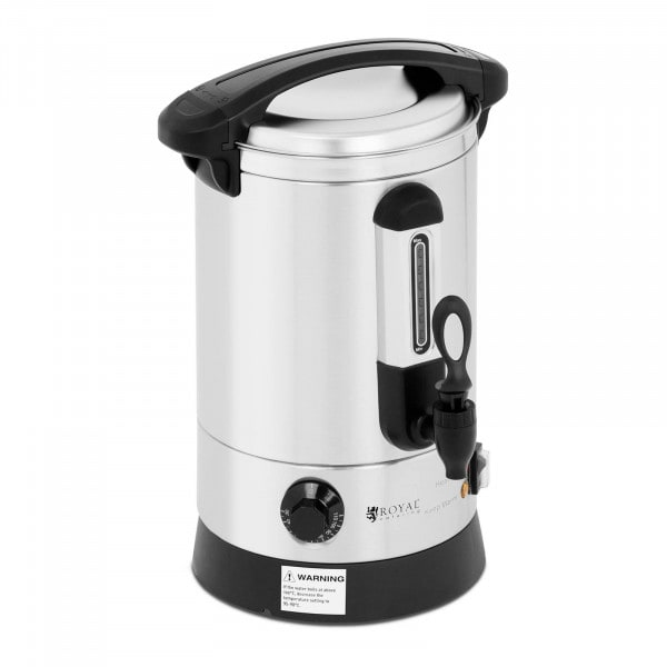 Hot Water Dispenser - 6.5 L - 1,500 W - double-walled