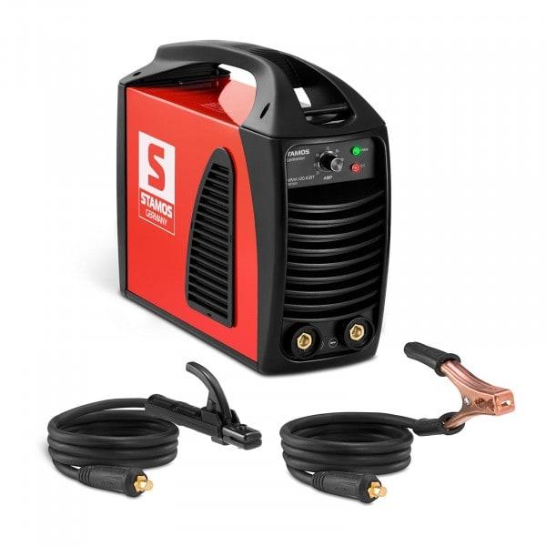 Elektrodová svářečka - 120 A - Hot Start - IGBT
