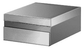 Schublade für Arbeitstische - 400x530x140mm