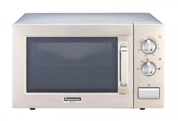 Kompaktmikrowelle Panasonic - 510x330x306 mm