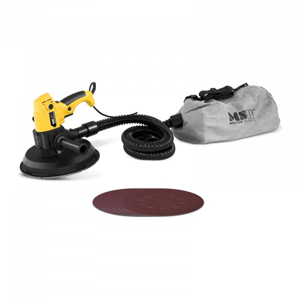 Factory seconds Electric Drywall Sander - 1.010 W - With Dust Bag