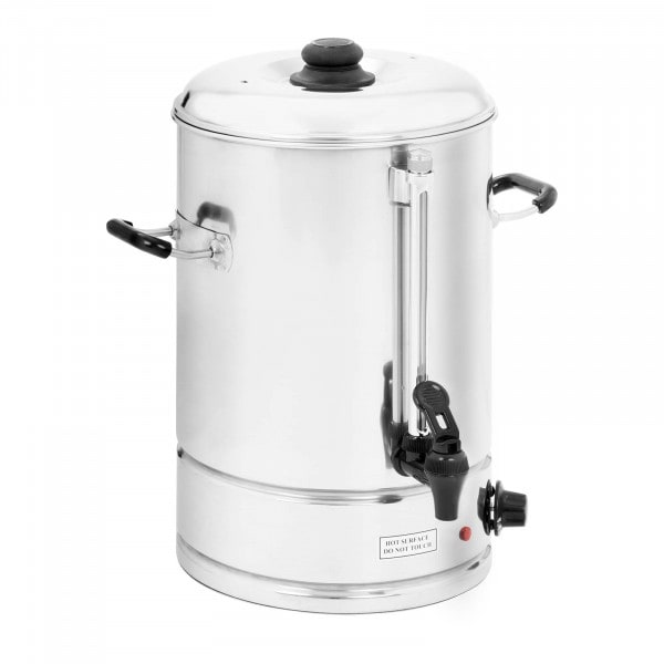 Bollitore professionale - 15 litri - 2.500 W