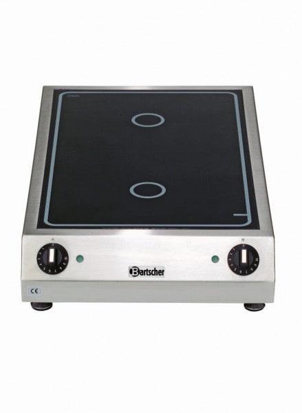 Bartscher Elektro-Kocher 2K6000 GLH