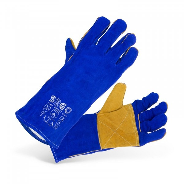 Welding Gloves TYPE A - Size 10/XL