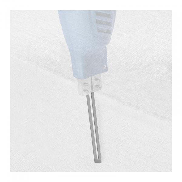 Isoporskjærer-blad - Rett - 20cm
