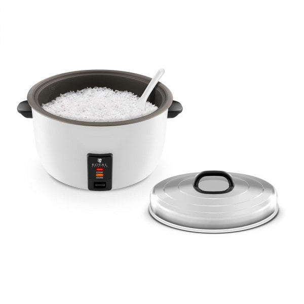 Commercial Rice Cooker - 23 litres