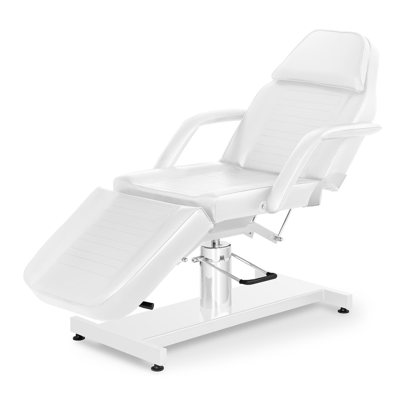 Fotel kosmetyczny Physa Verona - Biały